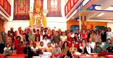 2010 Robina group