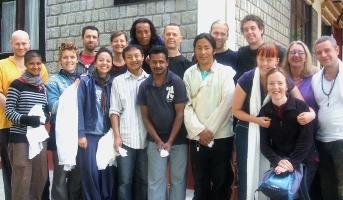 Haya Volly Group