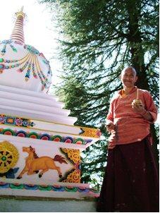 Ven_Jampa_Stupa