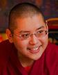 H.E. Ling Rinpoche