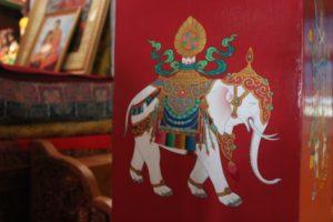 [1] The Precious Elephant