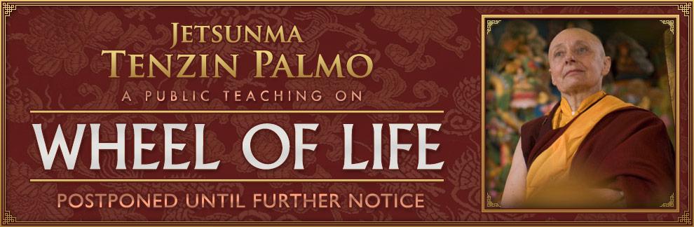 Jetsunma-Tenzin-Palmo-2017postponed