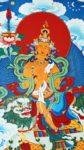 Fourth Lama Tsongkhapa Aspect