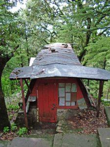Original Retreat Hut