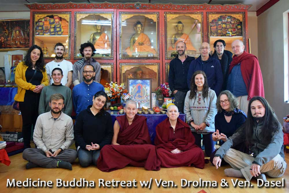 2019.03.14-Medicine-Buddha-1